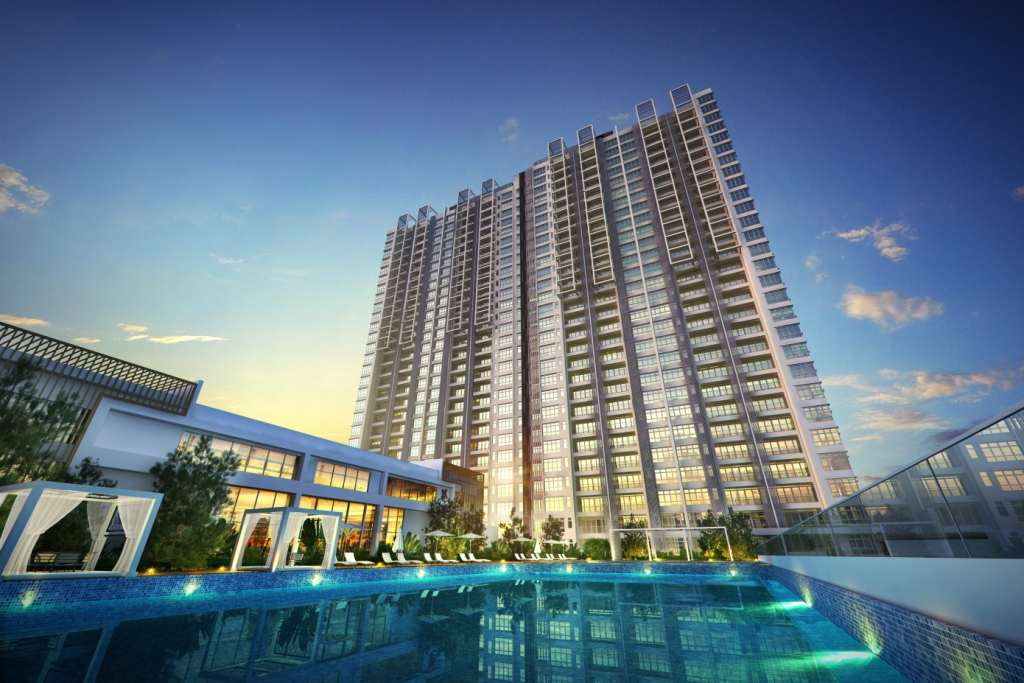condo for rent in Klang